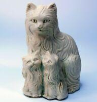 1974 Pampered Persians Pomander Avon Vintage Feline Cat In Box