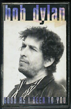 Bob Dylan - Good As I Been To You - COMPACT CASSETTE [18] (EX/EX)