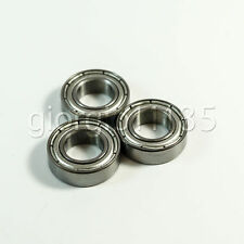 Us Stock 10pcs 689zz Deep Groove Miniature Ball Bearings 9 X 17 X 5mm