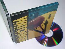 WATCHMEN Limited Steelbook Edition [ USA ]