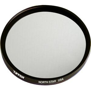 New Tiffen 67mm North Star Effect Filter MFR # 67NSTR