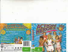 Hi5-Action Heroes-2005-[57 Minutes]-Children Hi5-DVD