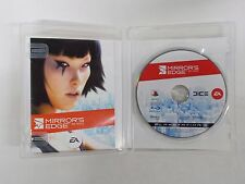 PlayStation3 -- MIRROR'S EDGE -- PS3. JAPAN GAME. Works fully!! 52602