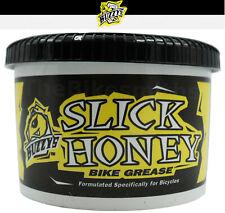Buzzy's Slick Honey Grease Tube 16oz Lubricate Shocks Bearings Bushing Fix Bike