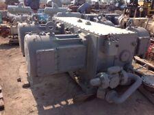 Ariel JGC-4 Compressor Frame