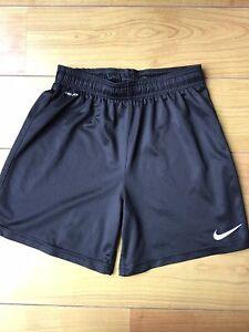 Boyoo Big Boys Youth 3 Pack Dri Fit Athletic Performance Shorts Mesh Active Basketball Shorts with Pockets