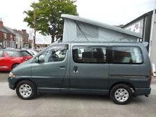 Passenger Airbag Under 7' 2 Campervans & Motorhomes