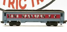 Lionel 6-25186 Polar Express Hot Chocolate Passenger Car Add-on Nib
