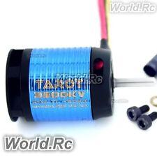 Tarot 450MX 3500KV 3S Brushless Outrunner Motor - Trex 450 Heli (RH450MX-3500)