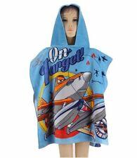 Asciugamani blu Disney per bimbi