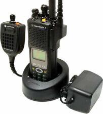 Motorola XTS 5000 VHF APCO Project 25 ASTRO 25 9600 Digital Radio AES DES ADP