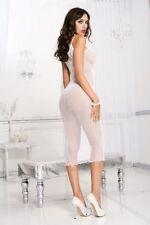 Full Length Nylon Glamour Lingerie & Nightwear for Women