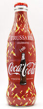 Coca Cola Flasche Bottle Botella Trussardi 100 Jahre Years  Celebrate Expo 2/2