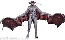 "New Dc Collectibles Batman Arkham Knight Man-Bat 6"" Scale Action Figure Game"