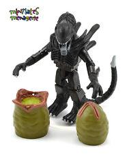 Aliens Minimates Series 2 Attacking Warrior Alien Variant