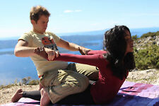 14-Hour Online Video Massage Course & Book: Thai, Swedish, Deep Tissue & More