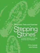 Supplemental Exercises to Accompany Stepping Stone