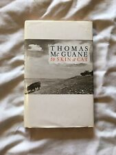 To Skin a Cat: Stories - by Thomas McGuane -  Hardcover