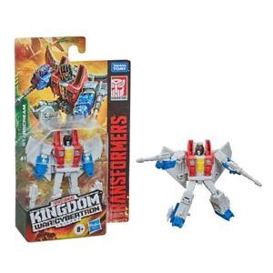 Transformers Studio Series Kingdom Core Class STARSCREAM BNIB