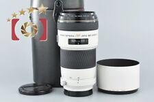 Very Good!! Minolta High Speed AF APO TELE ZOOM 80-200mm f/2.8 G