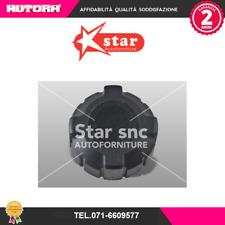 230001 Tappo, Serbatoio refrigerante Fiat (MARCA-STAR AUTOFORNITURE)