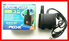 BOMBA ACUARIO MAGIC PUMP 550.