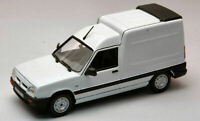 Model Car Scale 1:43 Norev Renault Express diecast vehicles road