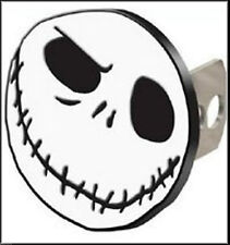 Nightmare Before Christmas HITCH COVER Plug JACK Face Universal Fit METAL