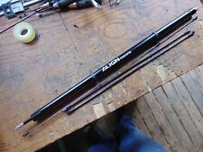 ALIGN TREX 550 TAIL BOOM ASSEMBLY C/W PITCH ROD, SUPPORTS & TORQUE DRIVE