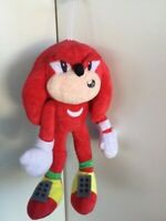 Sonic Knuckles the Echidna 25cm