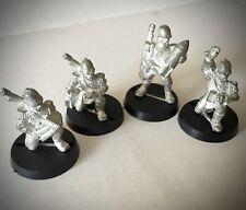 Warhammer 40,000 Astra Militarum Guard Praetorian Heavy Weapon Crew