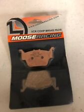 MOOSE RACING 1721-0748 XCR Comp Brake Pads