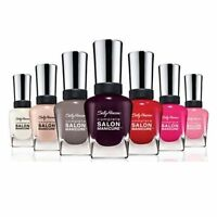 Sally Hansen Complete Salon Manicure Nail Varnishes/Polishes # Choose Your Shade