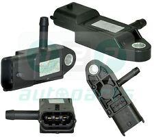 Filtro de Partículas Diesel Dpf diferencial Sensor de presión VW AUDI 076906051a