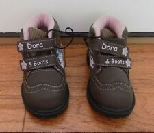 NEW - Dora the Explorer and Boots Toddler size 8 Shoes