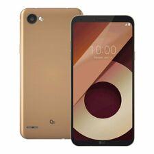 LG Q6a 16GB Terra Gold GSM Unlocked M700H Free Shipping IP026FA0