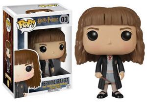Pop! Harry Potter - Hermione Granger #03