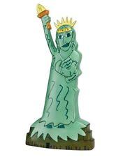 """JAMES RIZZI  """"Give me Liberty""""  limitierte Porzellan Skulptur 500 Ex. weltweit"""
