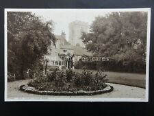 London BARNET Old Court House Park c1930's by Photochrom Co 60101