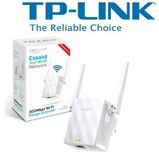 TP-Link TL-WA855RE Wi-Fi 300M Range Extender Wireless Router repeater booster EU