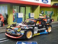 Revo Slot PORSCHE 993 GT2 - RACING in 1:32 auch für Carrera Evolution     RS0030