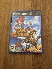Dark Chronicle (Sony PlayStation 2, 2003) - European Version