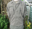 Austrian Army Lightweight Ripstop Jacket Combat Field Military Surplus Olive