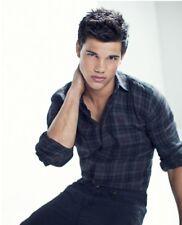 Taylor Lautner Poster [17 x 24] #3