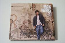 MAX HERRE - MAX HERRE CD+DVD 2004 (DIGIPACK) Freundeskreis