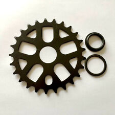 BMX Bicycle Sprocket 25T Chainring Steel made