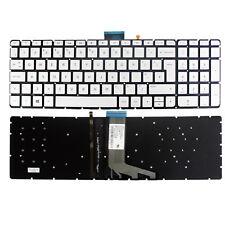 Laptop Keyboard Backlit For HP ENVY X360 15-w101na 15-w102na 15-w103na 15-w104na