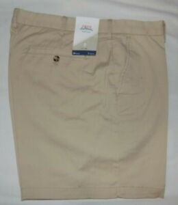 IZOD Men's Saltwater Relaxed Classics Stretch Shorts 38 40 42 44 Inseam 7 New