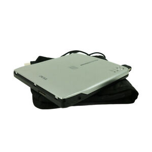 Teac CD-W28PU External USB CD WRITER Drive - missing transformer