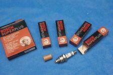 12 Bosch Super Plus Spark Plugs 7916